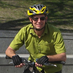 Allan Dunlop -- Director of The Center for Cycling Education