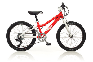 Woom bikes for kids